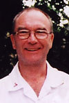 Michael Dawes - Holistic Therapist, Walsall